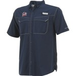 Columbia Sportswear Men's University of Texas at San Antonio Low Drag Offshore Short Sleeve Shirt - view number 3