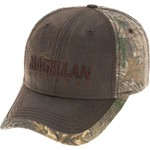 Magellan Outdoors Men's Red River Wax Etched Hat - view number 2