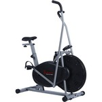 Sunny Health & Fitness Air Resistance Hybrid Bike - view number 4