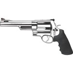 Smith & Wesson Model S&W500 Standard Stainless .500 S&W Magnum Revolver - view number 2