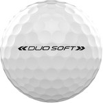 Wilson Staff Duo Soft Golf Balls 12-Pack - view number 2
