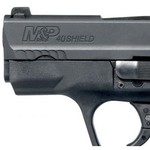 Smith & Wesson M&P40 Shield M2.00 .40 S&W Pistol - view number 6