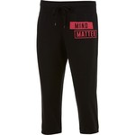 BCG Women's Casual Lifestyle Mind Matter Graphic Capri Pants - view number 3