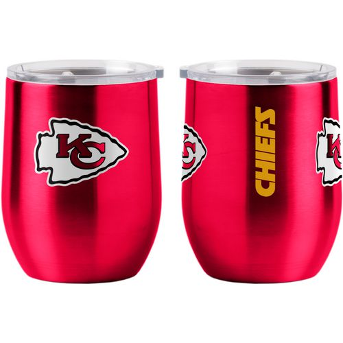 Boelter Brands Kansas City Chiefs Ultra Curved 16oz Tumbler