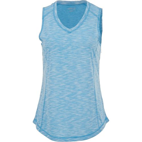 6dbcf8462b95a BCG. BCG WOMEN S EXPLORER SPACEDYE TANK TOP