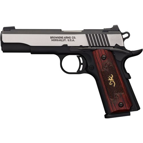 Browning 1911-380 Black Label Medallion Pro .380 ACP Pistol - view number 2
