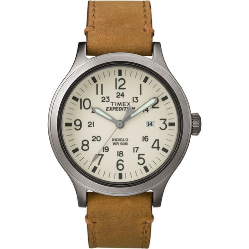 Timex Men's Expedition Oversize Scout Watch