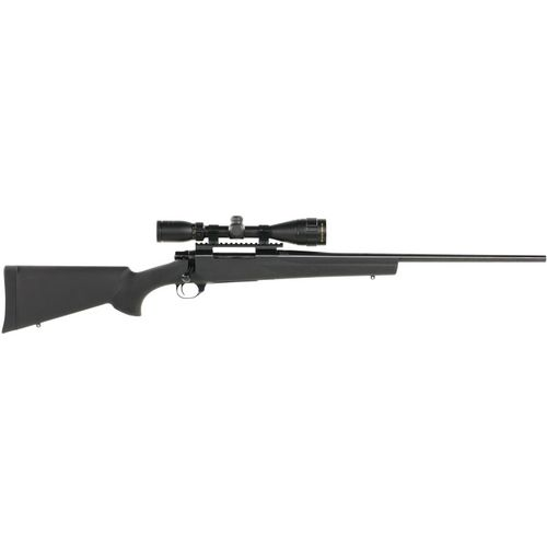 Howa Hogue Gameking .25-06 Remington Bolt-Action Rifle - view number 1