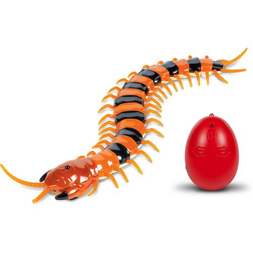 World Tech Toys RC Creatures Remote Control Infrared Centipede - view number 1