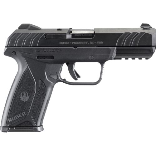 Ruger SR9 Security 9mm Luger Semiautomatic Pistol