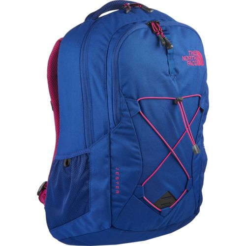 Display product reviews for The North Face Jester Backpack