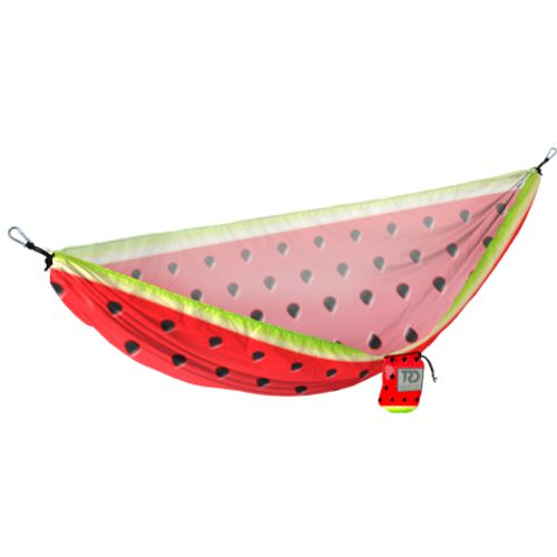 Twisted Root Design One in a Melon Hammock
