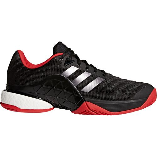 adidas Men's Barricade 2018 Boost Tennis Shoes