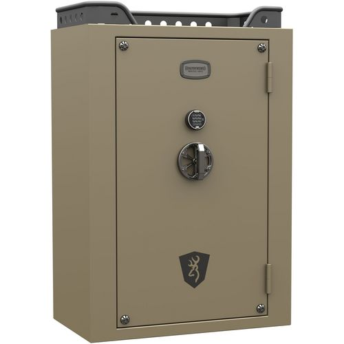 Browning Mark IV Wide 49-Gun Safe