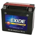 Exide Supercrank Select 12V Premium VRLA (AGM) Battery