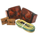 Optronics® Submersible Combination Lights Kit - view number 2