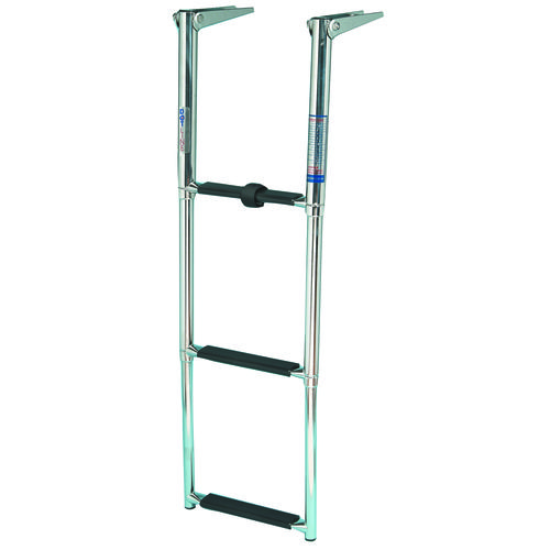 Dotline Telescopic Boat Ladder - view number 1