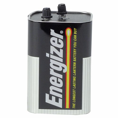 Energizer® Max 6V Battery - view number 1