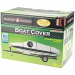 Marine Raider Gold Series Model E Boat Cover - view number 2