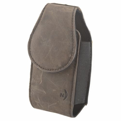 Nite Ize Leather Cargo Clip Case - view number 1