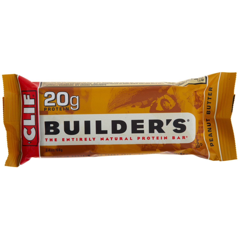 CLIF® Builder's Protein Bar