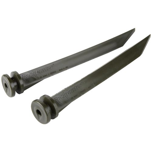 Grabbit RockBuster™ Ground Stakes 2-Pack
