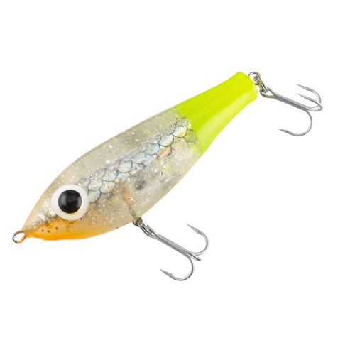"Paul Brown's Fat Boy Series Corky 3-1/2"" Suspending Jerk Bait"