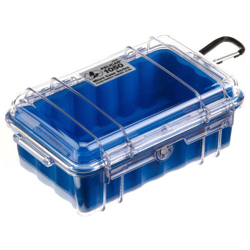 Image for Pelican 1050 Micro Case from Academy