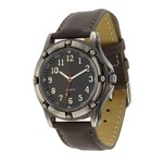 Field Ranger Men's Quartz Analog Watch