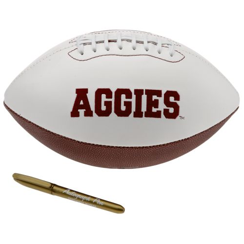 K2 Licensed Products Signature Series Full-Size College Football