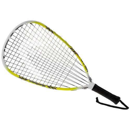 HEAD Club Series Liquidmetal Hurricane Racquetball Racquet