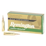 Remington Premier AccuTip .243 Winchester 95-Grain Centerfire Rifle Ammunition - view number 1