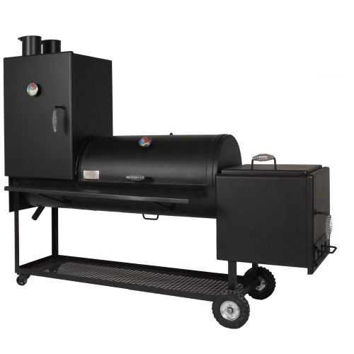 Display product reviews for Old Country BBQ Pits All-American Angus Smoker