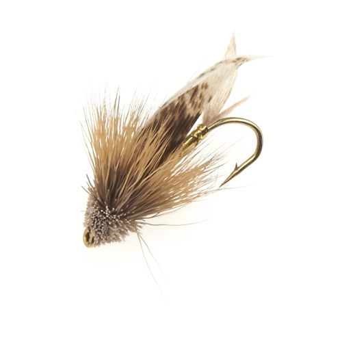 Superfly Muddler Minnow 1 in Streamer Fly