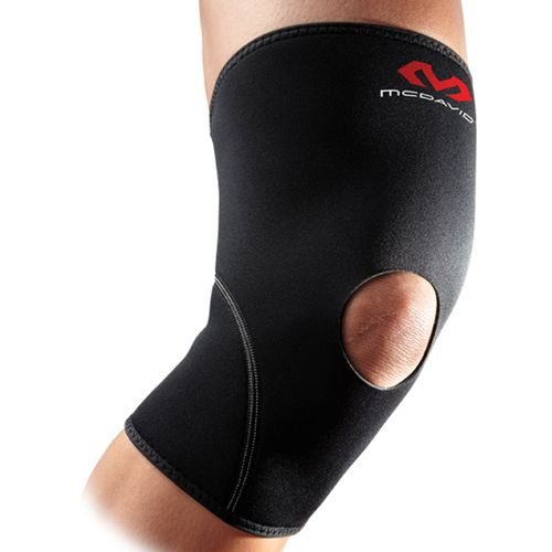 McDavid Primary Protection Open Patella Knee Support - view number 1