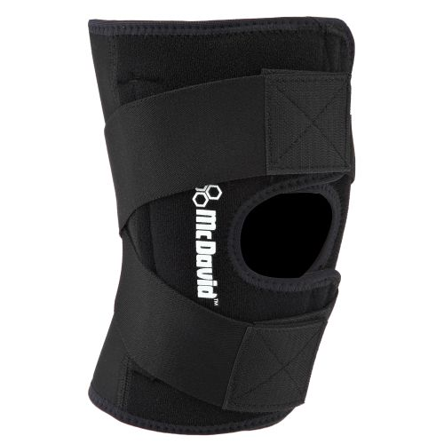 McDavid Multiaction Knee Wrap - view number 1