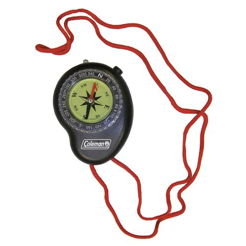 Coleman® Compass with LED Light - view number 1