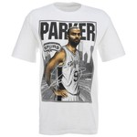 Majestic Adults' Gametime Parker T-shirt