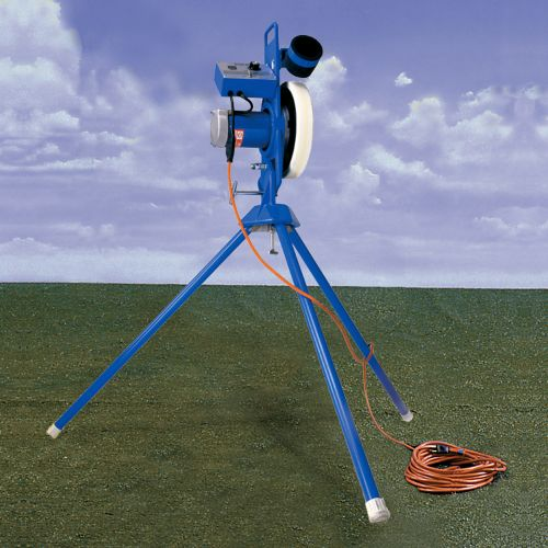trend sports slider lite pitching machine
