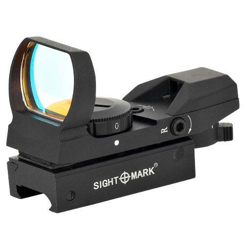 Display product reviews for Sightmark Sure Shot™ Reflex Sight