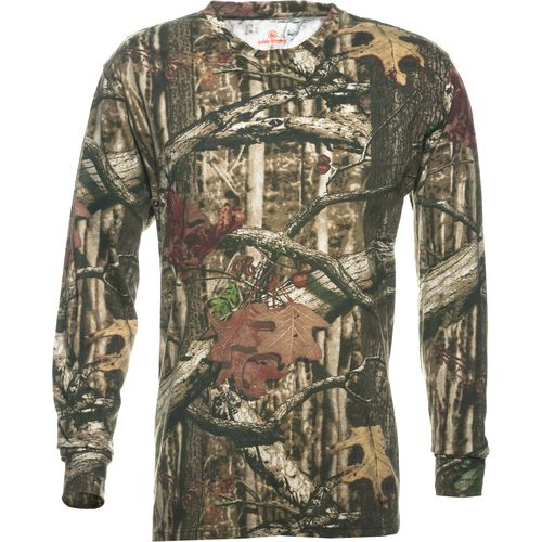 Image for Game Winner® Men's Long Sleeve Camo T-shirt from Academy