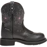 Justin Women's Gypsy® Steel-Toe Western Work Boots