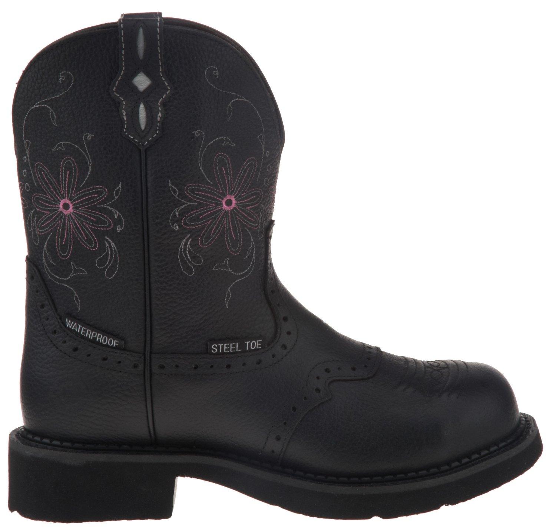 Justin Womenu0027s Gypsy® Steel Toe Work Boots