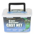 Fitec Super Spreader™ 5' Cast Net