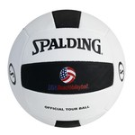 Spalding USA Beach Official Tour Volleyball