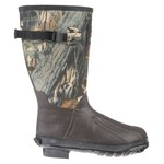 Game Winner® Kids' Insulated Rubber Jersey Knee Boots