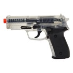 Soft Air USA SIG SAUER P228 Spring-Powered Air Pistol - view number 1