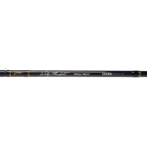 Lew's® Wally Marshall™ Signature Series Troll Tech 14' MH Freshwater Crappie Rod - view number 2