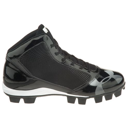 Under Armour® Men's Yard Mid RM Baseball Cleats