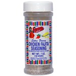 Bolner Fiesta 7 oz. Chicken Fajita Seasoning